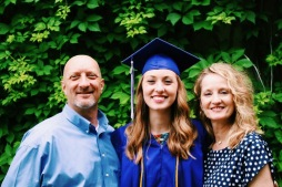 Couldn't have made it through college without them!